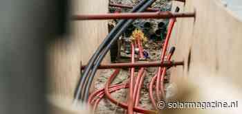 Fluvius rondt verzwaring elektriciteitsnet in Retie, Dessel en Mol af - Solar Magazine
