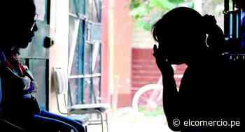 La Libertad: adolescente es víctima de presunta violación grupal en Huamachuco - El Comercio Perú