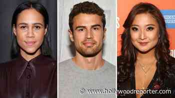 Zawe Ashton, Theo James, Ashley Park Join 'Mr. Malcolm's List,' Universal Boards Period Rom-Com - Hollywood Reporter