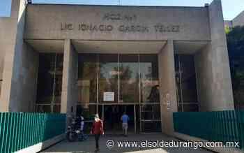 Difícil llevar donadores de sangre para derechohabientes de Guadalupe Victoria - El Sol de Durango