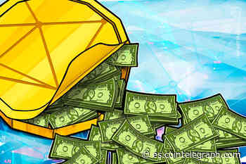 ¿Cómo se comportará el precio de SORA tras el lanzamiento de Polkaswap? - Cointelegraph en Español (Noticias sobre Bitcoin, Blockchain y el futuro del dinero)