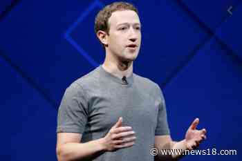 Facebook CEO Mark Zuckerberg's Phone Number Among Data of 533 Million Users Leaked Online - News18