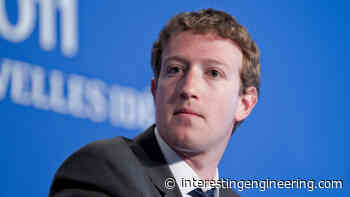 Mark Zuckerberg's Personal Info Exposed in 500M User Data Breach - Interesting Engineering