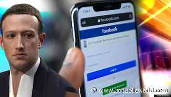 Facebook CEO Mark Zuckerberg's phone number leaked online in massive data breach - Republic TV