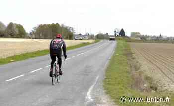 précédent Une nouvelle piste cyclable se prépare entre Leuilly et Ardon à Laon - L'Union