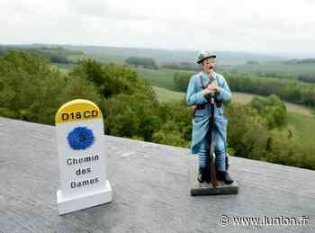 Le patrimoine de Laon et de l'Aisne se vend en ligne - L'Union