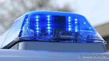 Verfolgungsjagd über Autobahn: Geisterfahrer hatte Leiche auf Beifahrersitz