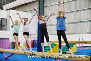 BK's Gymnastics launches franchise model with 10 opportunities this year - Inside Franchise Business