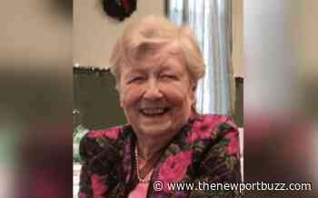 RIP Constance Claire Dorval Kenney - Newport Buzz