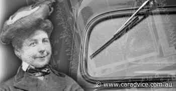 Mary Anderson: How her simple invention made cars safer for everyone