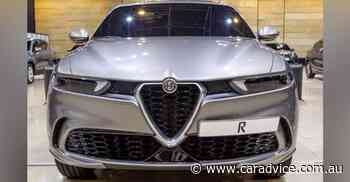 Alfa Romeo Tonale delayed to early 2022 over plug-in hybrid performance concerns – report