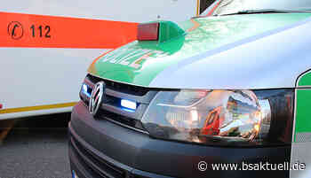 Marktoberdorf/B472: Vier Verletzte bei Verkehrsunfall - BSAktuell