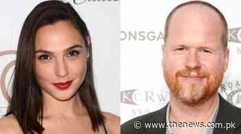Gal Gadot allegedly suffered verbal abuse at the hands of Joss Whedon - The News International