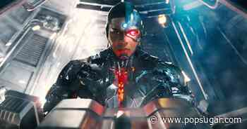 Ray Fisher Further Details Joss Whedon's Misconduct While Filming Justice League - POPSUGAR