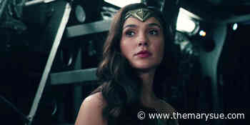 Reported Details of Gal Gadot's Bad Experience on Joss Whedon's Justice League Set Are Infuriating - The Mary Sue