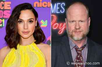 Gal Gadot Clashed with Joss Whedon on Justice League as He Allegedly Threatened Her Career (Report) - Yahoo Entertainment