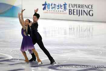 Olympics boycott could be next big Sino-US battle - The Straits Times