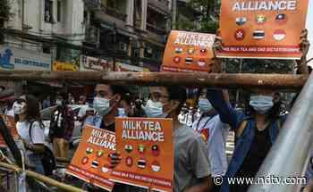Twitter Spotlights Asia Democracy Movements With #MilkTeaAlliance Emoji - NDTV