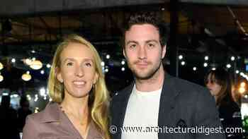 Sam and Aaron Taylor-Johnson List Hollywood Hills Home for $7.5 Million - Architectural Digest