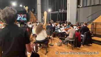 Entretien Jeudi 8 avril 2021 Les Ecoles d'Art américaines de Fontainebleau célèbrent leur centenaire Les - France Musique