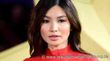 """""""Crazy Rich""""-Star: Gemma Chan produziert Film über ermordeten Asiaten"""