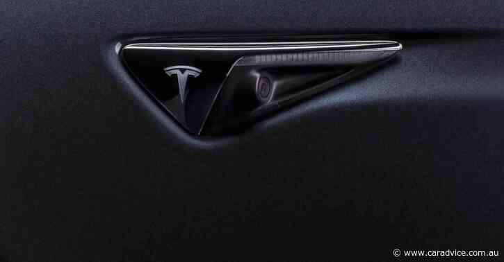 Tesla accused of spying in China – UPDATE: Elon Musk's electric car brand hits back