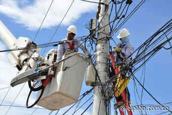 La Jagua de Ibirico estará sin luz el jueves y viernes por mantenimientos - ElPilón.com.co