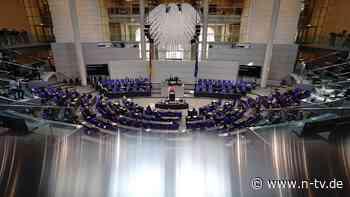 Fraktionschefs haben Redebedarf: Wird das Bund-Länder-Treffen verschoben?