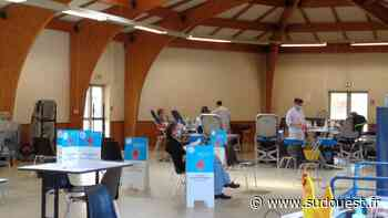 Saint-Pierre-du-Mont. Don du sang : le public a répondu présent - Sud Ouest