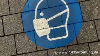 Corona in Fulda: Inzidenz sinkt wieder - Ausgangssperre ab Donnerstag - Fuldaer Zeitung