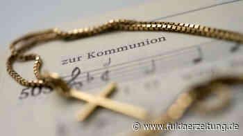 Fulda: Kommunion und Konfirmation wegen Corona vielerorts verschoben - Fuldaer Zeitung