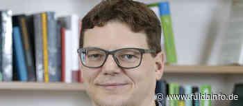 Neuer Professor im Fachbereich Oecotrophologie an der Hochschule Fulda - Fuldainfo