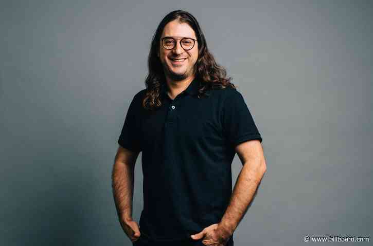 Matt Gudinski Named CEO of Mushroom Group