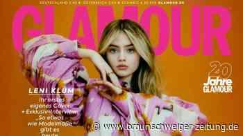 Promis: Leni Klum: Topmodel-Tochter bekommt erstes Solo-Cover
