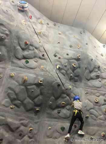 Martial arts demo, rock wall climbing part of free Jackson YMCA event - MLive.com