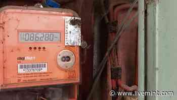 Tata Power Delhi discom launches NB-IoT technology based smart meters - Mint