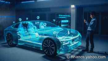 The future of automotive technology - Yahoo Tech