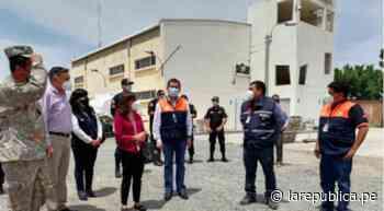 Lambayeque: declaratoria de emergencia en Pacora en peligro, advirtió GRL LRND - LaRepública.pe