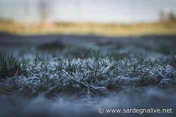 Le temperature registrate in Italia nella notte. A Nuoro -1 - Sardegna Live