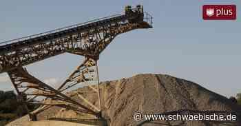Bad Saulgau: Kieswerk benötigt mehr Fläche im Wald - Schwäbische