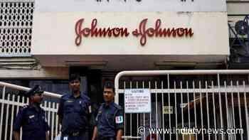 Johnson & Johnson COVID-19 vaccine problems hamper US military vaccines overseas - India TV News