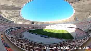 """Güemes recibirá a Atlético Rafaela en el Estadio Único """"Madre de Ciudades"""" - Diario Panorama de Santiago del Estero"""