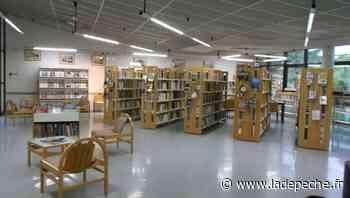 Beauzelle. La bibliothèque s'adapte à nouveau - ladepeche.fr
