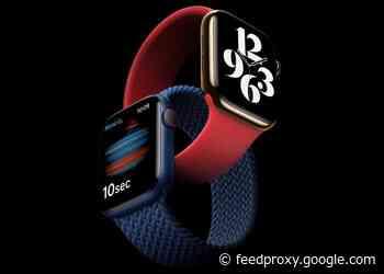 Apple releases watchOS 7.4 beta 7