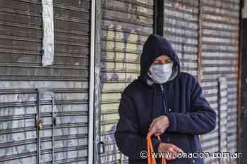 Coronavirus en Argentina: casos en Río Chico, Santa Cruz al 8 de abril - LA NACION