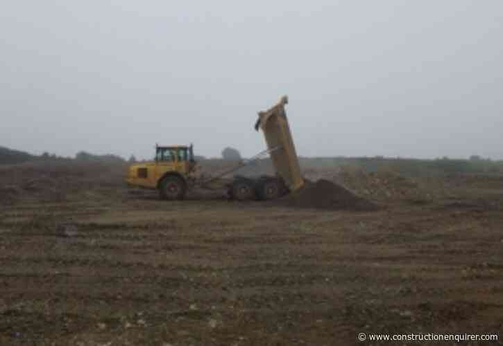 Contractor jailed for filling old quarry with hazardous waste