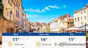 Météo Aix-en-Provence: Prévisions du vendredi 9 avril 2021 - 20minutes.fr