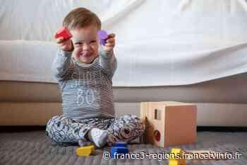 Enfants handicapés : à Aix-en-Provence, l'inclusion commence dès la crèche - France 3 Régions