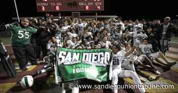 Oceanside High cancels final two football games - The San Diego Union-Tribune