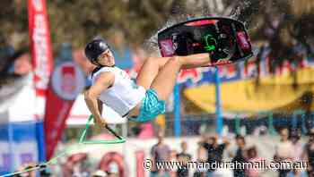 First year women will compete at Mandurah Action Sports Games - Mandurah Mail